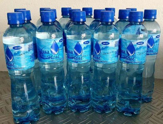 Agua Vital