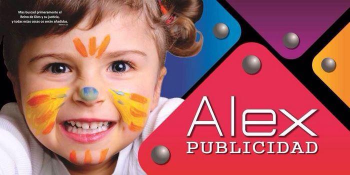 Alex Publicidad