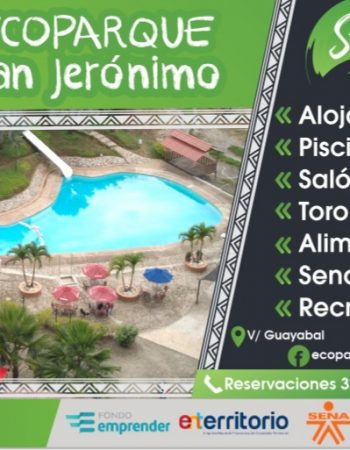 Ecoparque San Jerónimo