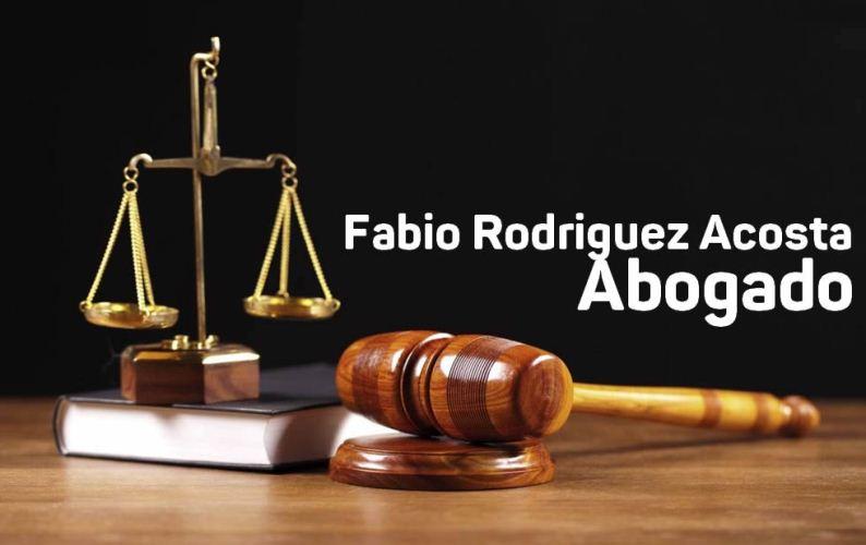 Fabio Rodriguez Acosta