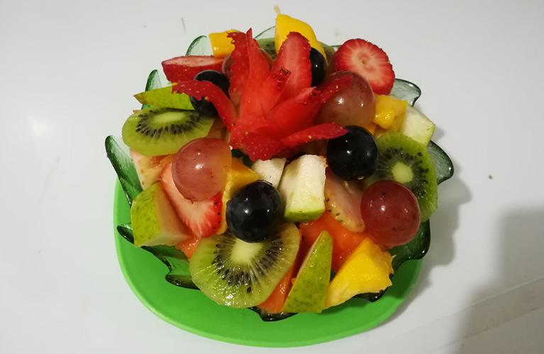 Heladería Boulevar de Las Frutas