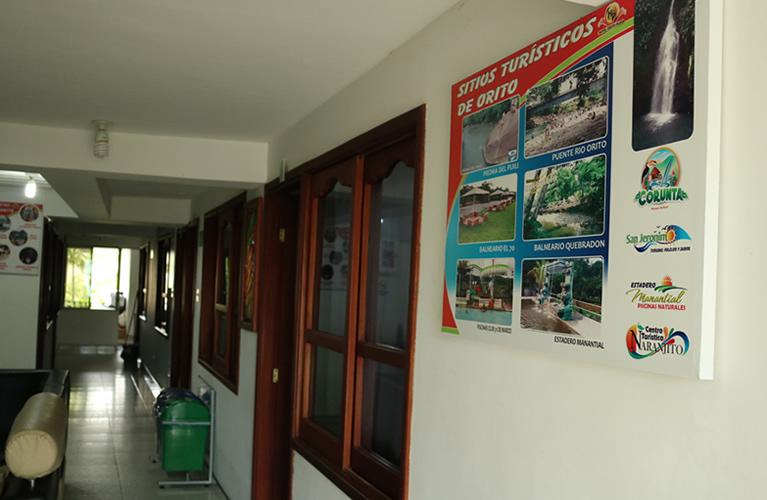 Hotel Orito Plaza