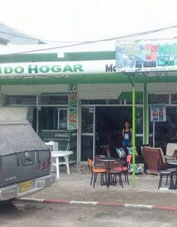 Mundo Hogar