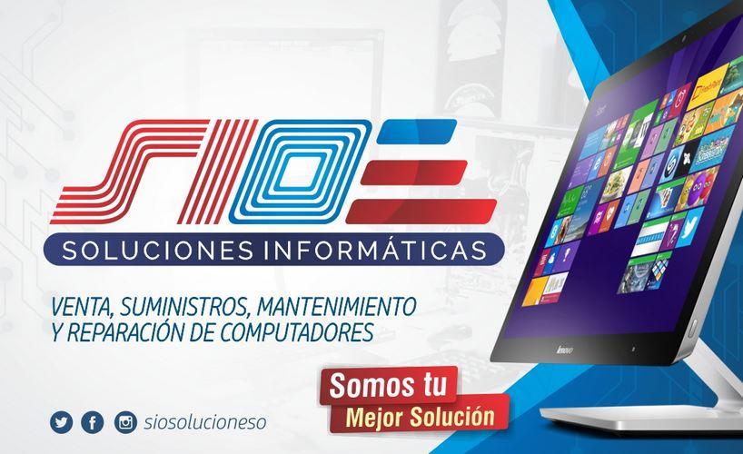 Sio Soluciones Informáticas S.A.S