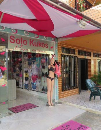 Solo Kukos