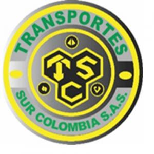 transportes sur colombia