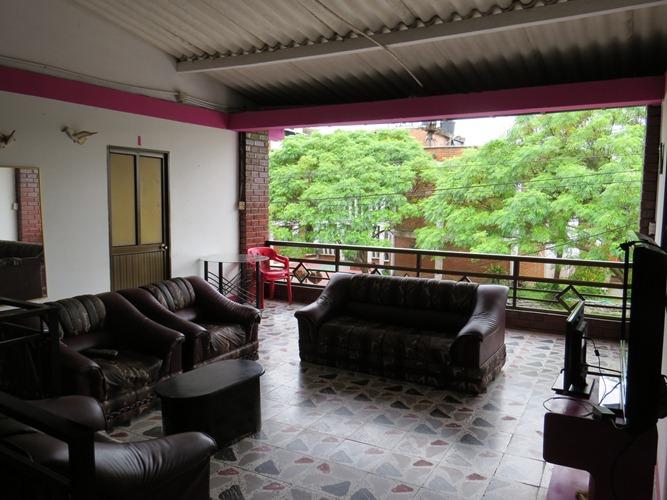 Hotel Orquídea Real