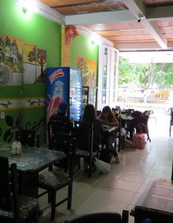 Restaurante Caba