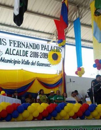 Alcaldia Municipal Valle del Guamuez
