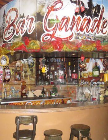 Bar Ganadero