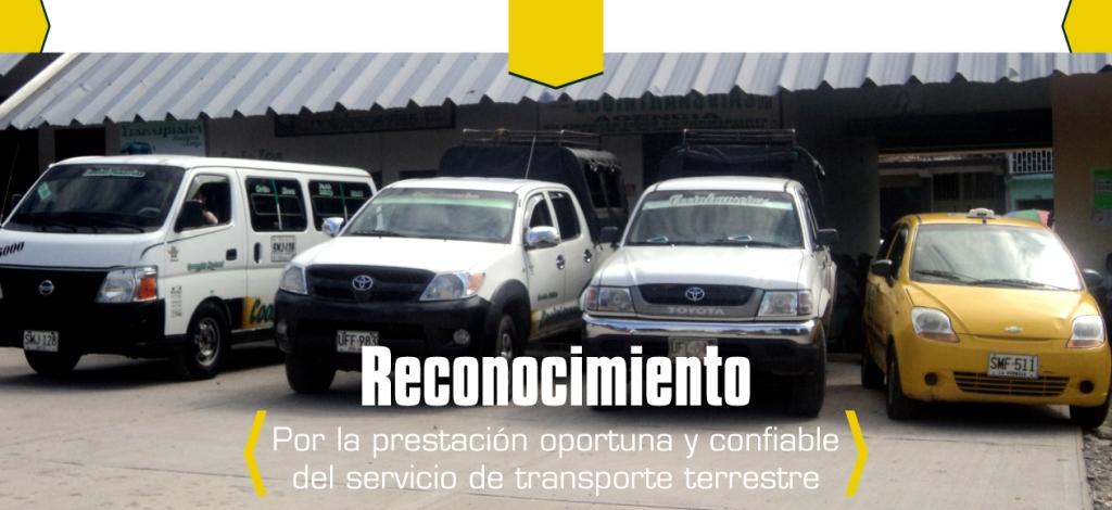 Coointransvias Ltda
