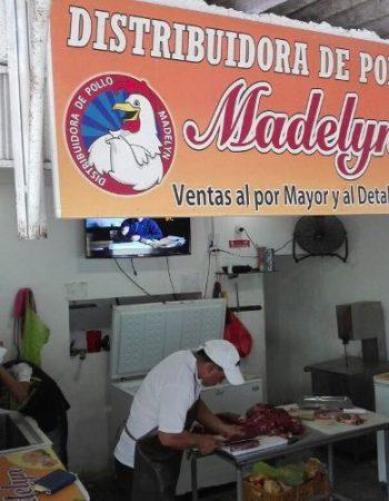 Distribuidora de Pollos Madelyn