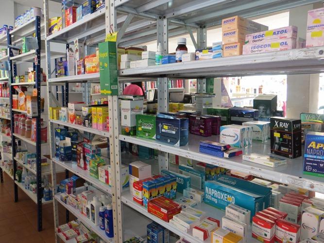 Droguería Multidrogas San Miguel