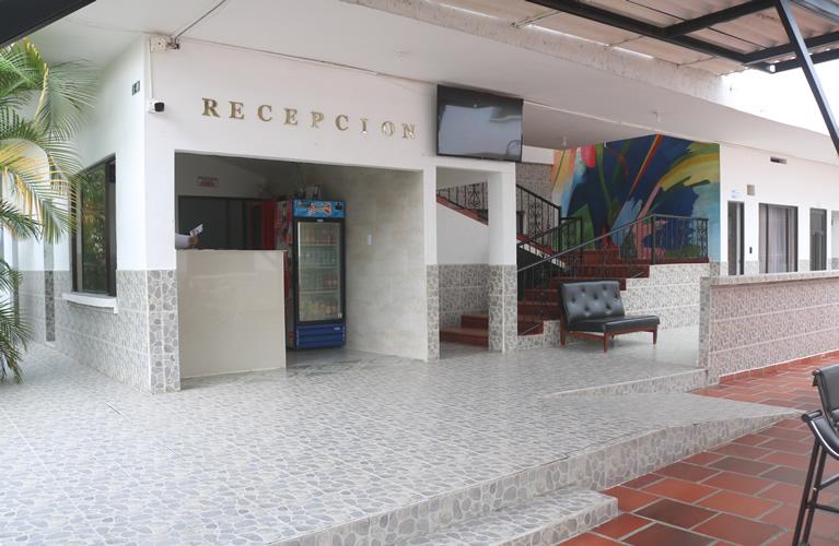 Hotel Internacional Plaza Real