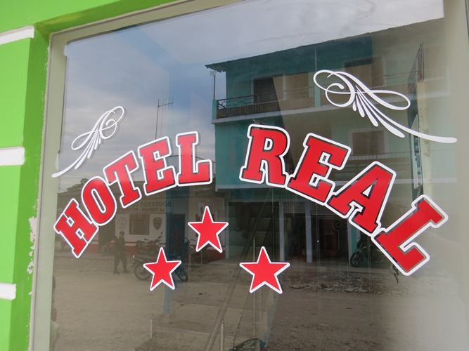 Hotel Real 24 Horas