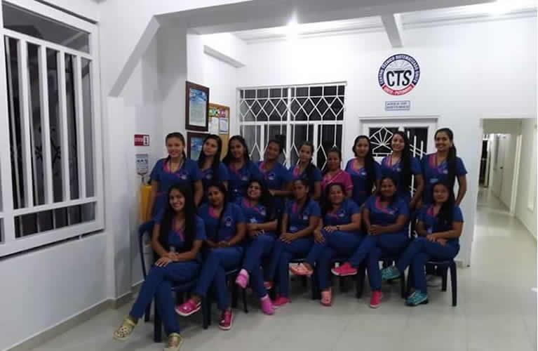 Centro Técnico Sistematizado – CTS