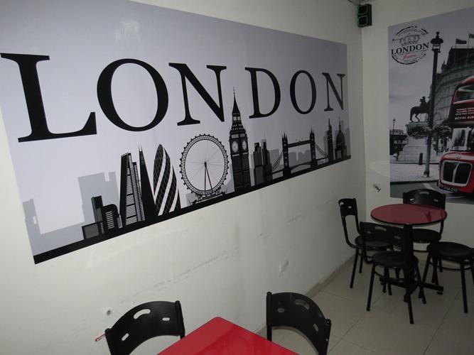 London Licores