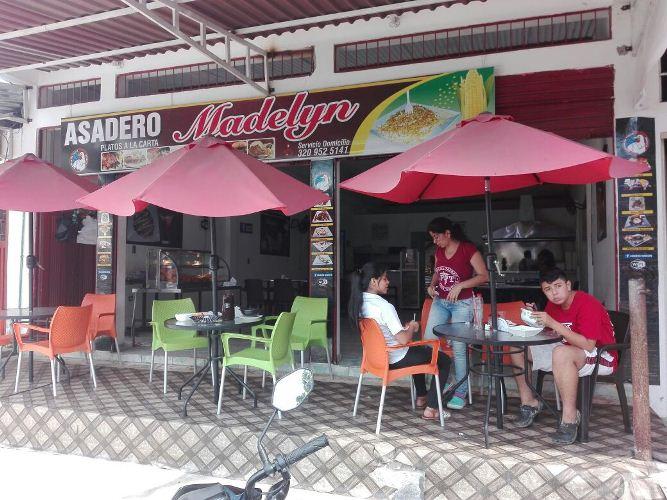 Asadero Madelyn