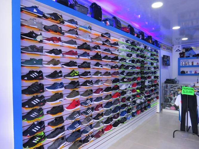 Tienda deportiva Melo Sport