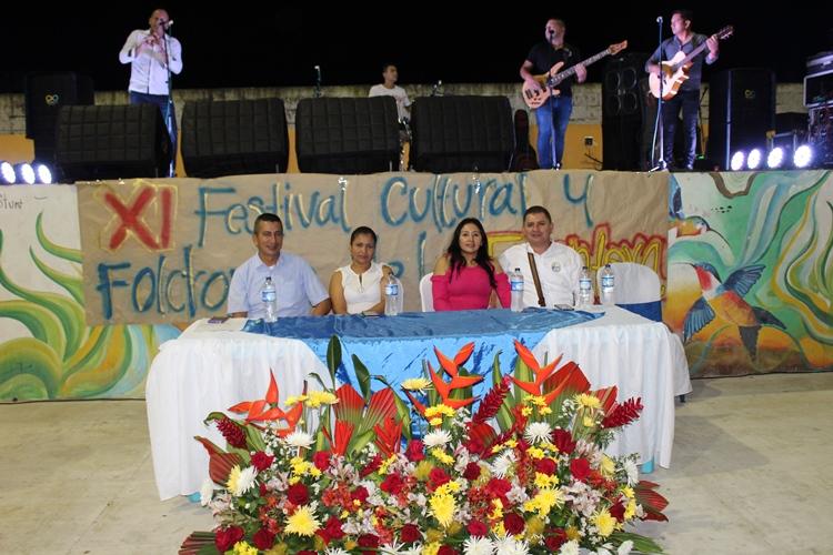 Alcaldia Municipal de San Miguel (La Dorada)