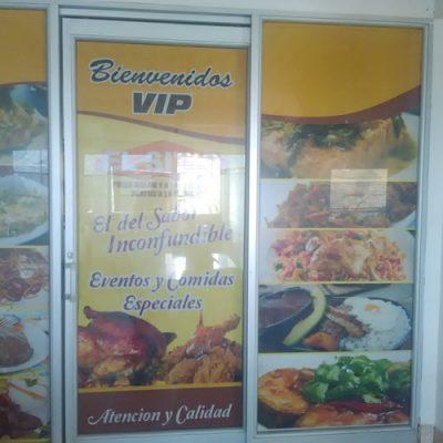 Restaurante El Sitio