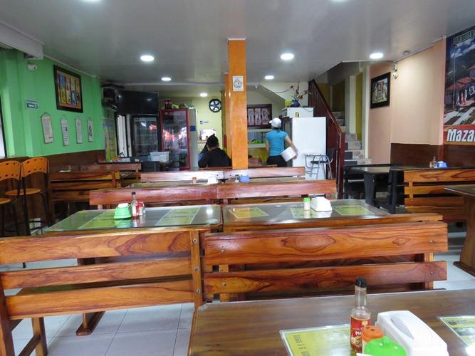 Restaurante Sazón y sabor Paisa