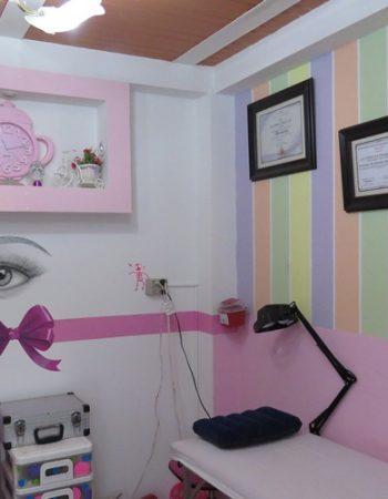 Maquillaje Liz Fonseca