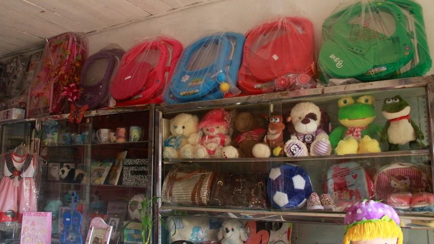Ropa Infantil Lalis