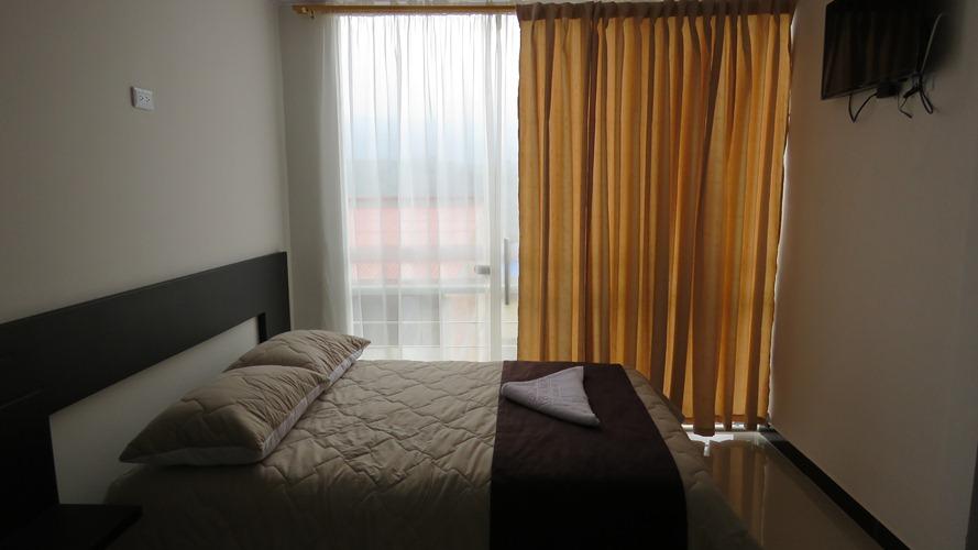 Hotel Casa Blanca Real