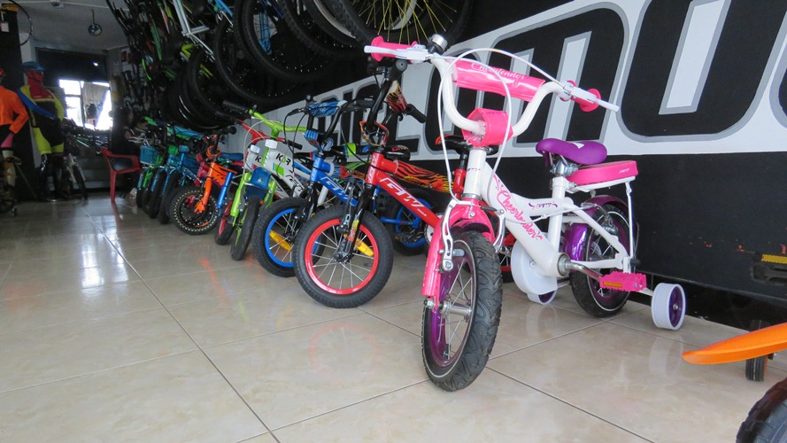 CicloMocoa