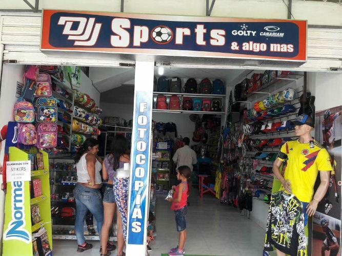 DJJ Sport