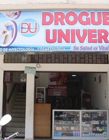 Droguería Universal