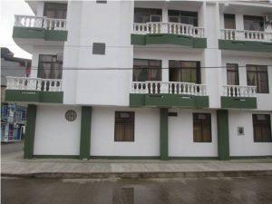 Hotel Akurawa