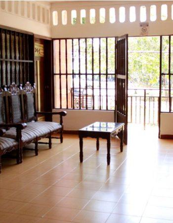 Hotel Caucaya
