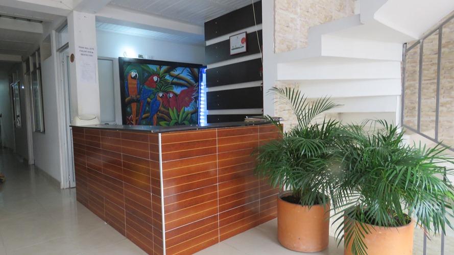 Hotel Las Heliconias Mocoa