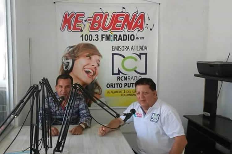 Emisora Ke-Buena S.A.S