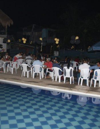 Centro Recreacional Las Palmeras