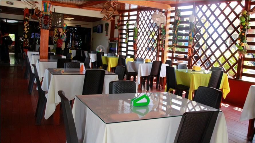 Restaurante Parrilla y Sabor