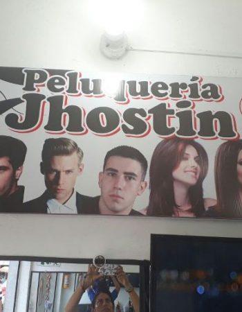 Peluqueria Jhostin