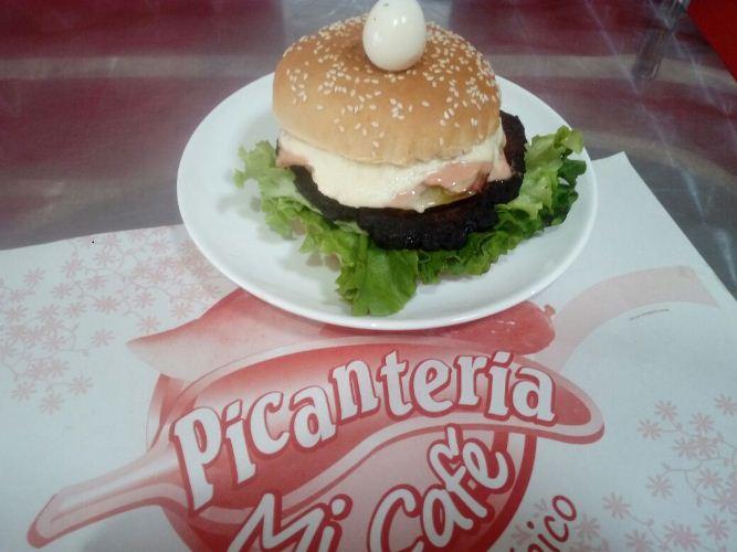 Picanteria Mi Café