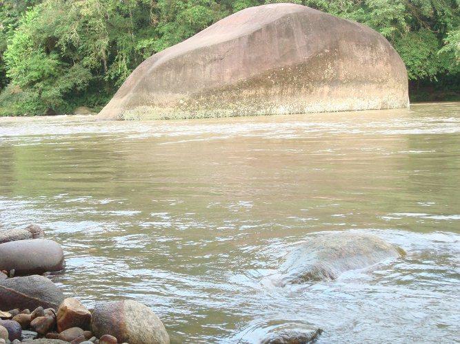 Piedra del Pijili
