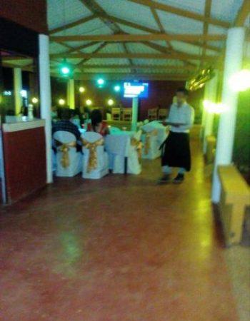 Restaurante Monarca