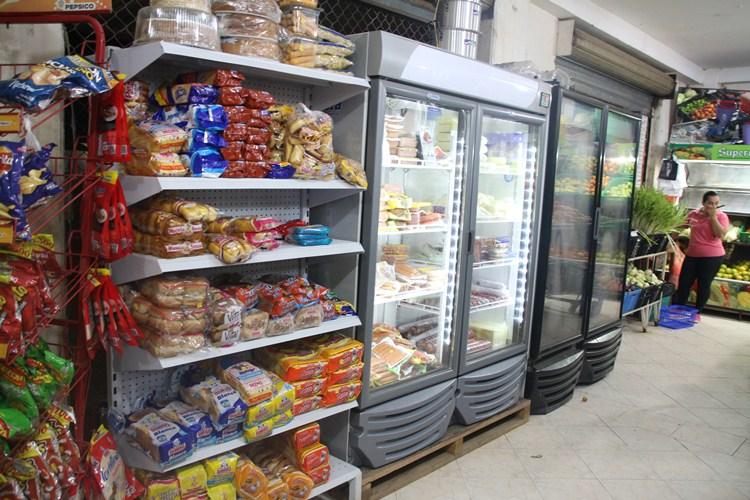 Supermercado La Novena