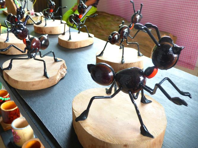 Todo Arte La Hormiga