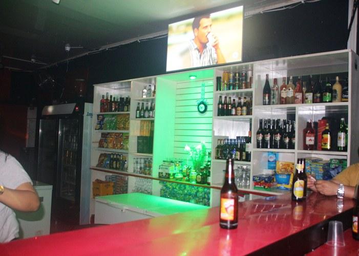 Vídeo bar capricho´s