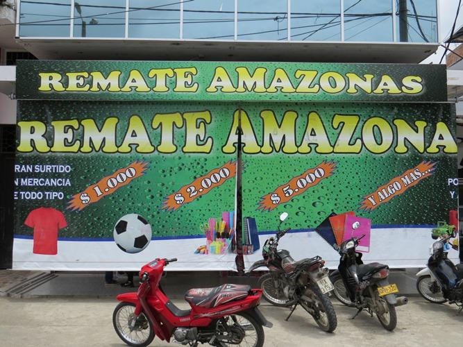 Remates Amazonas