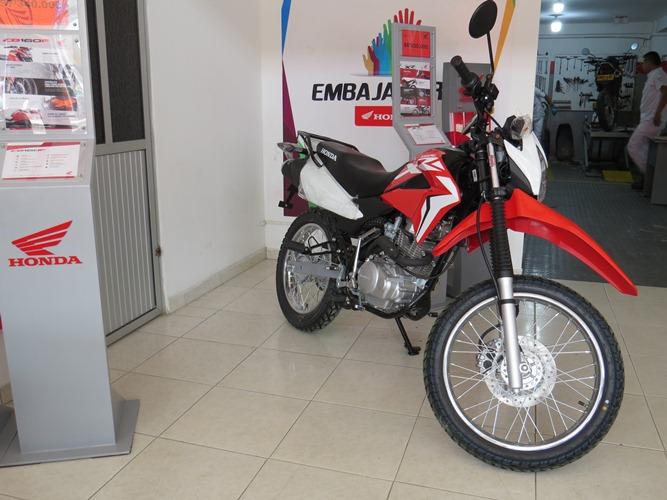 Centromotos Honda