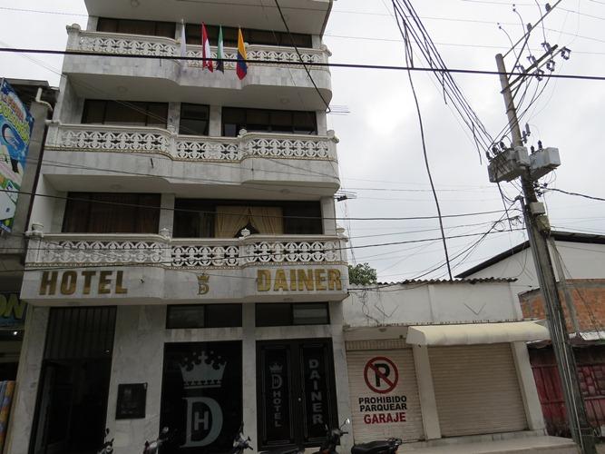 Hotel Dainer