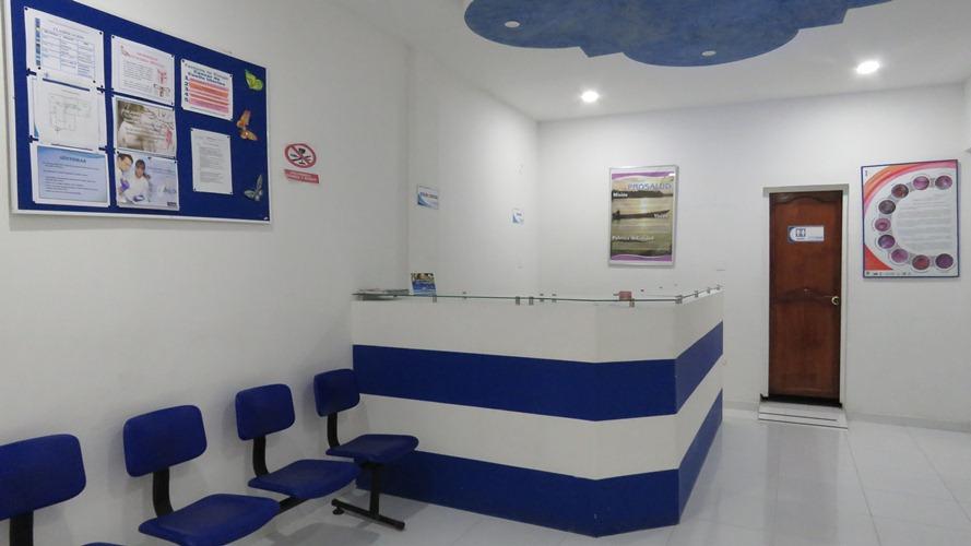 Prosalud Laboratorio Clínico