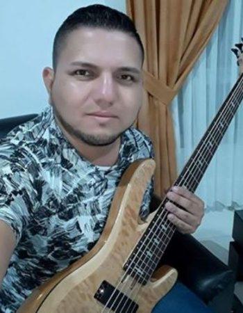 Edison Allberto Villacorte
